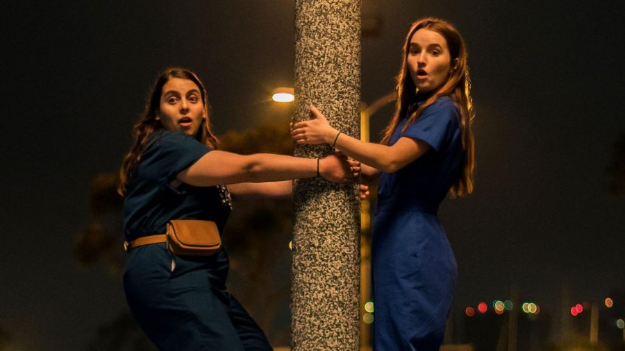'Booksmart' is the film about friendship between women you've been waiting for