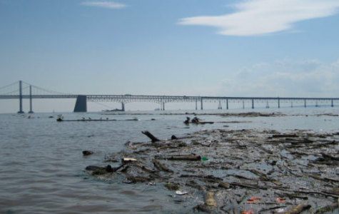 Environmental Funding is Just as Polluted as the Chesapeake Bay