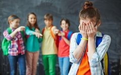 Policy Change is the Only Way to Prevent Bullying