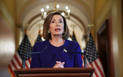 House Democrats Move Forward with Impeachment Inquiry