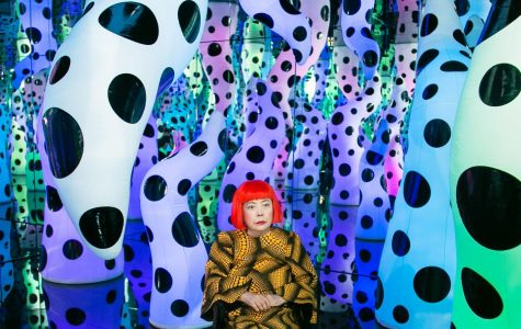 Yayoi Kusama's LOVE IS CALLING is more than an Instagrammable experience