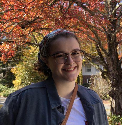 Photo of Sarah Carlon