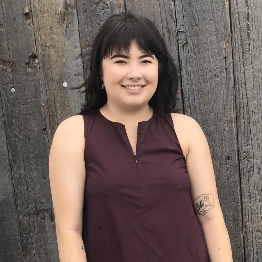Kaylin Wu