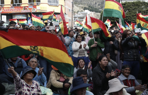 Bolivia's Elections: What You Need to Know