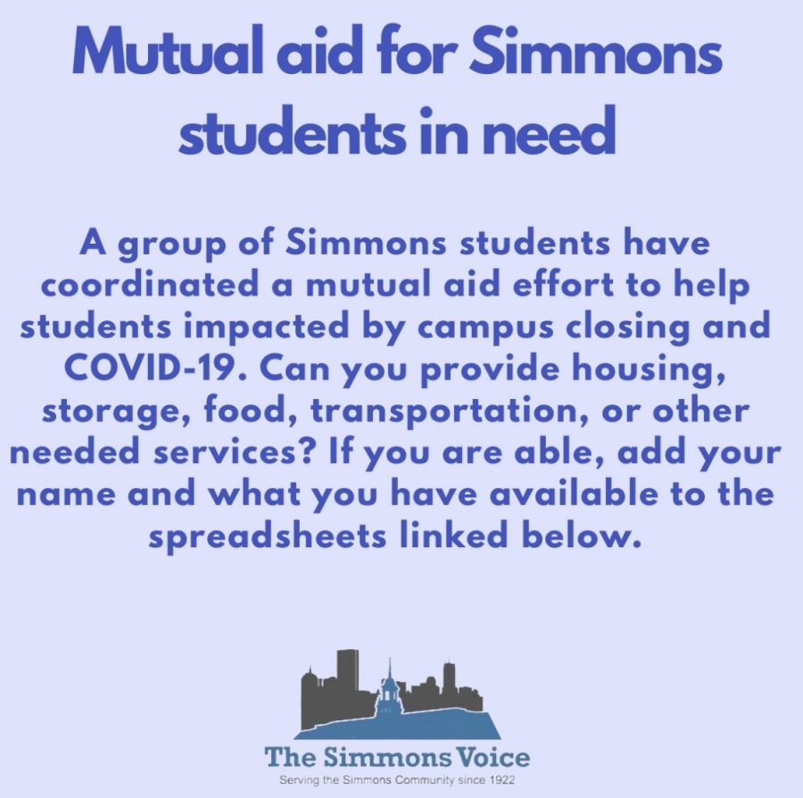 Mutual+aid+for+Simmons+students