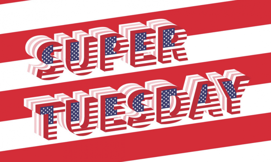 Super+Tuesday+Results