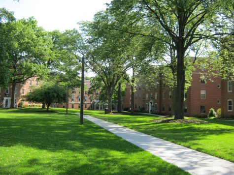 Simmons students to move out of residence campus after spring semester goes remote