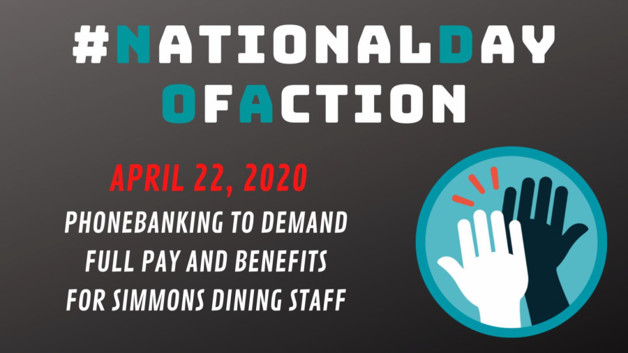 BREAKING%3A+Simmons+addresses+support+for+dining+workers+amidst+all-day+%22Simmons+National+Day+of+Action+for+Dining+Workers%22
