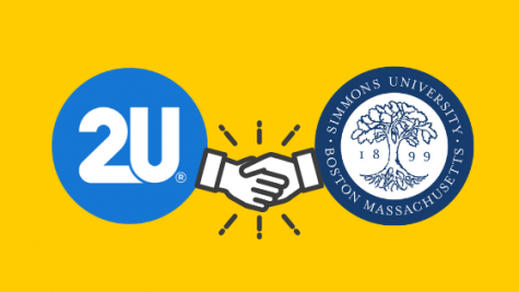 Simmons Expands Partnership with 2U in Case of Online Fall Semester