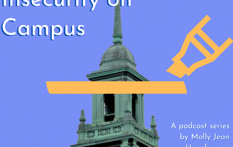 Food Insecurity on Campus Podcast: Ep 1