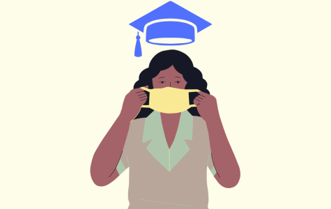 Recently graduated Simmons nurses face an unprecedented field