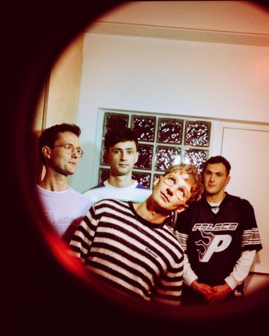 Glass Animals Dazzle with single 'It's All So Incredibly Loud'