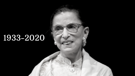 Simmons community reacts to the death of Ruth Bader Ginsburg