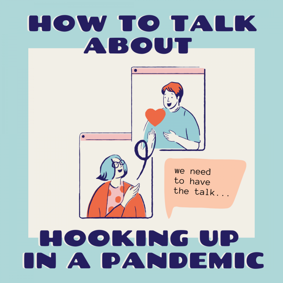 Five+tips+on+how+to+talk+about+hooking+up+during+a+pandemic