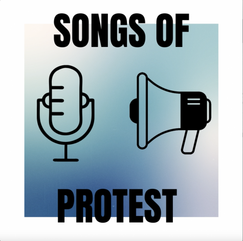 Songs of Protest : 2016 to Today
