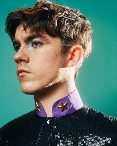 Declan McKenna carries intellectual depth and expressive sense of self into sophomore album 'Zeros'