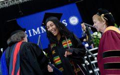 Photo courtesy of Simmons University