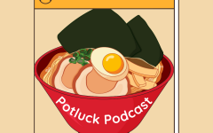 Potluck Podcast: Healthy eating, social media and cultural identity
