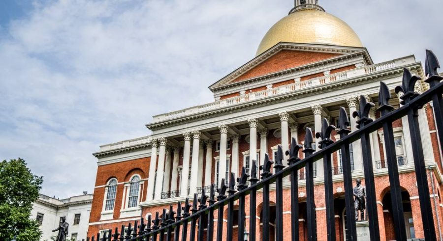 Massachusetts State House. Phil Roeder / Getty Images