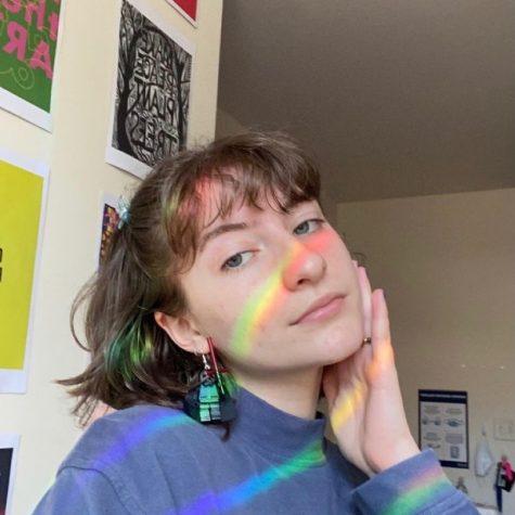Photo of Megan Sutherland