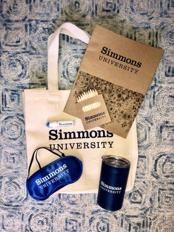 Swag packages replace traditional Simmons soiree