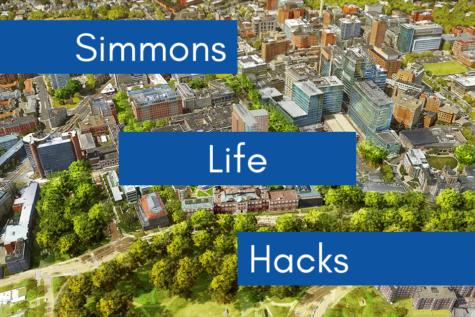 Simmons Life Hacks