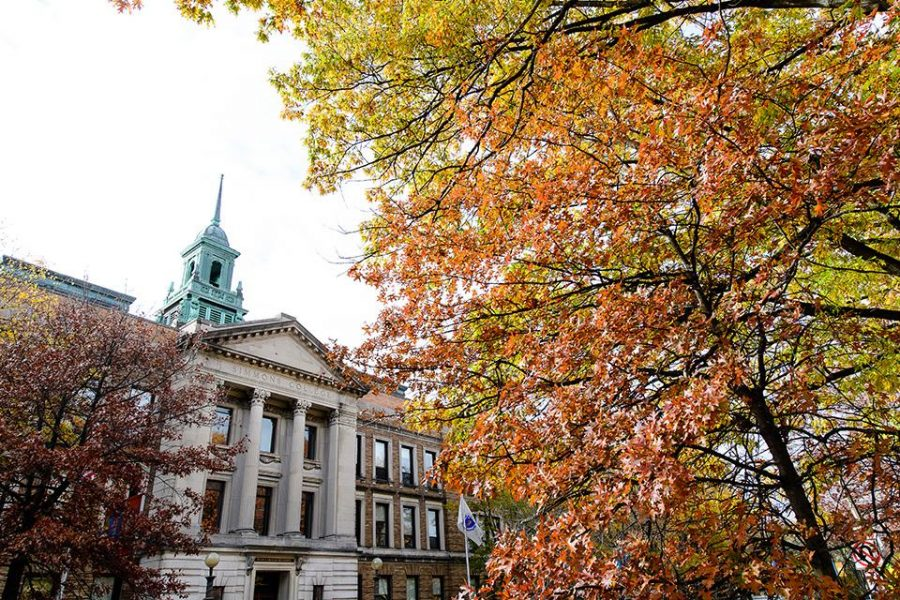 Students and faculty express opinions on fall return to campus